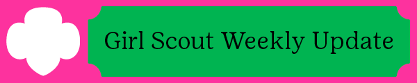 Girl Scout Newsletter